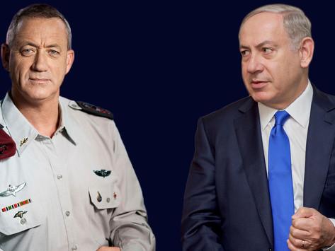 علی افشاری - نتانیاهو و رکورد شکنی در نخستوزیری