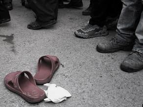 دمپایی زندان! روایتی تکاندهنده از زندانهای دههشصت