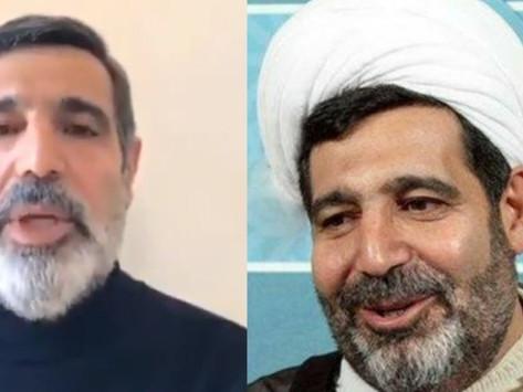 علی افشاری - منصوری  و بدفرجامی مهرههای دستگاه سرکوب ولایی