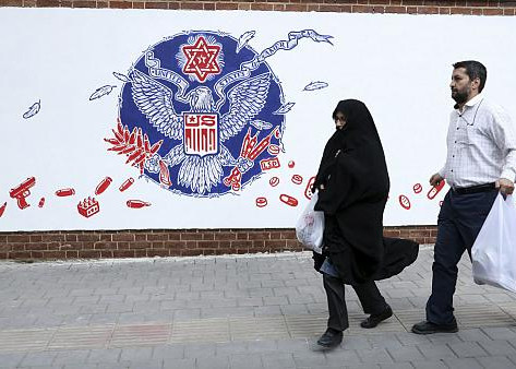 اقتصاد ایران قفل شد