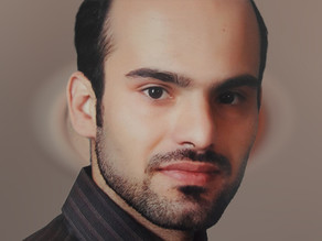 صدور حکم ۱۳ سال و سه ماه زندان برای حامد قرهاوغلانی