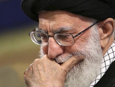 علی افشاری - فرار به جلوی خامنهای و کار کارستان مردم