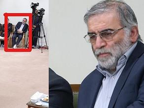 افشای میزان سواد فخری زاده توسط خبرگزاری حکومتی