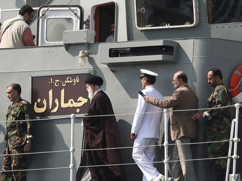 علی افشاری - جمهوری «اشتباه» ویا «خطاکاران»