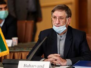 محسن بهاروند؛ «مالهکش» بینالمللی نظام در پروندههای تروریستی