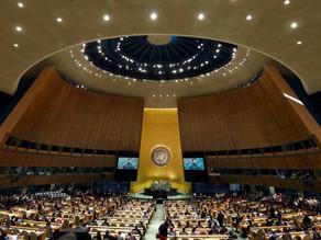 سازمانملل قطعنامه مربوط به نقض حقوقبشر در ایران را تصویب کرد