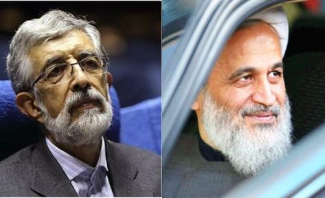 علی افشاری - حامی پروری عاجز از اختفای ریاکاری سیاسی خامنهای