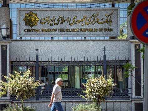 رئيس کل بانک مرکزی: ۷۰ تن از صادرکنندگان که ارز را بر نگرداندهاند «کارتنخواب» بودهاند