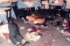 روزنامه آلمانی: ترور رستوران میکونوس را چه کسی لو داد؟