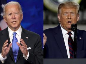 امیر طاهری - انتخابات امریکا؛ پرسشهایی که به زبان نمیآیند