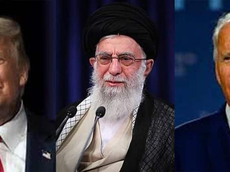 علی افشاری - دولت بایدن و چالش فراتر رفتن از برجام