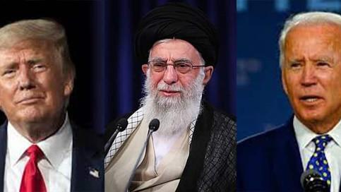 خامنهای از رئیسجمهور بعدی آمریکا چه انتظاری دارد؟