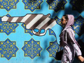 عقبنشینی ایران از درگیری با آمریکا