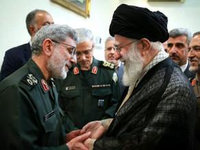 آیا سپاه بر سر «مسائل ناموسی» با جو بایدن مذاکره میکند؟