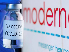 واکسن کووید۱۹ شرکت آمریکایی مودرنا مجوز استفاده اضطراری گرفت