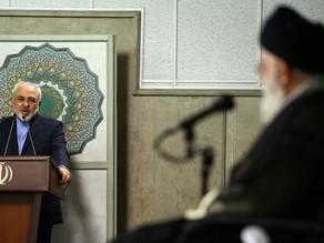 امیر طاهری - دیپلماسی جدید ایرانی براساس فریب بصری