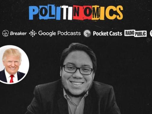 La crisis política en Estados Unidos en Politinomics