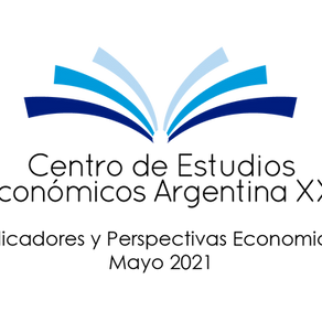 Reporte de Indicadores y Perspectivas Económicas (Agosto 2021)