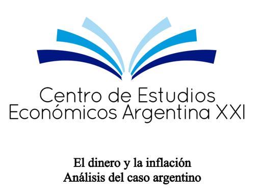 El dinero y la inflación: Un análisis del caso argentino