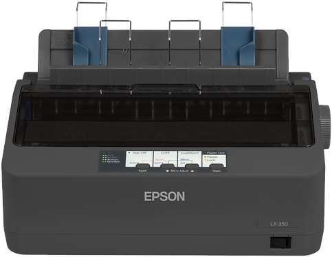 LX-350 Printer
