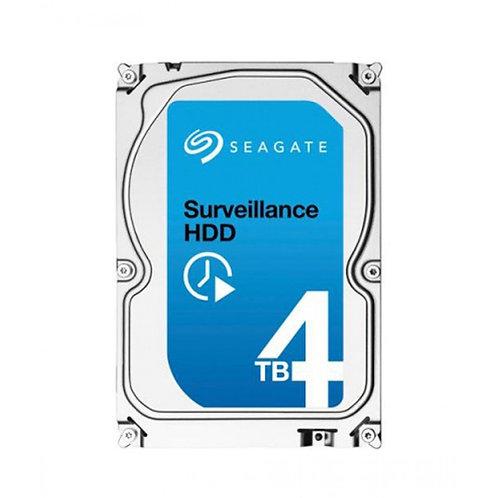 Seagate 4TB SATA HDD