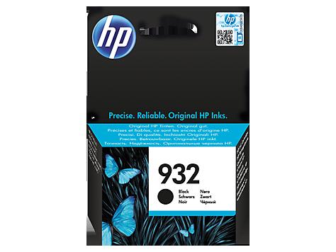 HP CN057AE Black Ink Cartridge