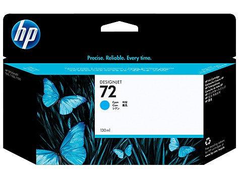 HP C9371A Cyan Ink Cartridge