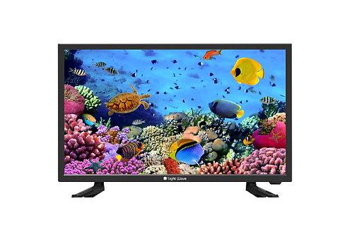 """LW 24"""" Digital LED TV"""