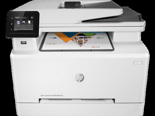 HP MFP M281FDW Color Printer