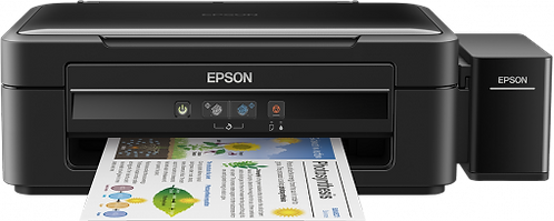 EcoTank L382 Printer