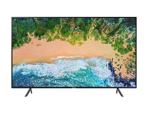"55"" NU7100 Flat Smart 4K UHD TV"