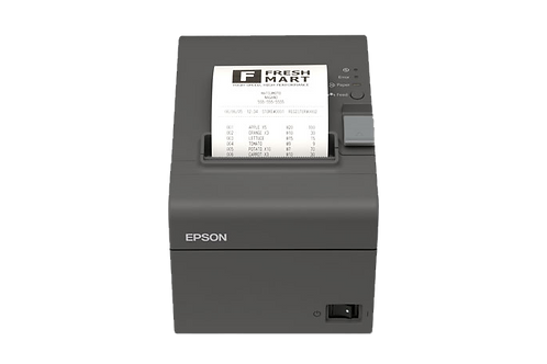 EPSON TM-T20II PRINTER