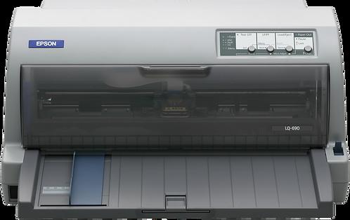 LQ-690 Printer