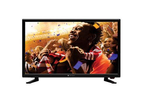 """LW 24"""" Analog LED TV"""