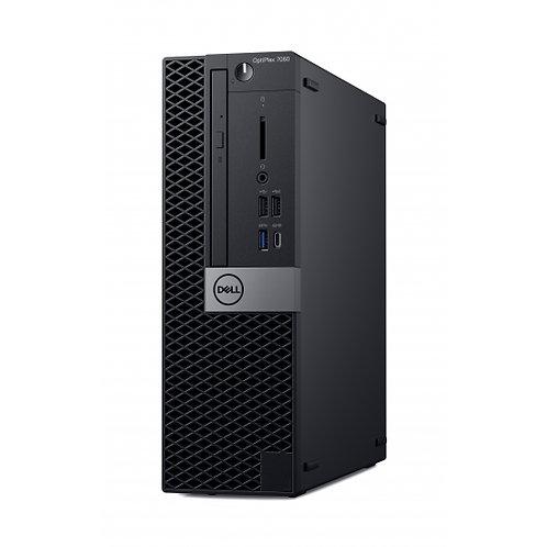 Dell 7060 MT CI7-8700/4GB/1TB/HDD/DVDRW/DOS