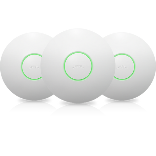 UniFi Access Point Long Range pack-3