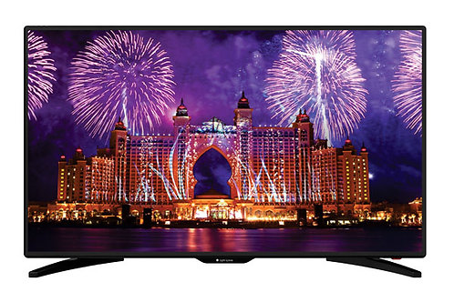 "LW 50"" Digital LED TV"