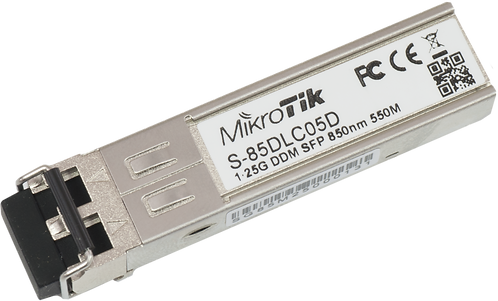 MikroTik Interfaces S-85DLC05D
