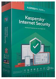 Internet Security (AF) 2019 1+1
