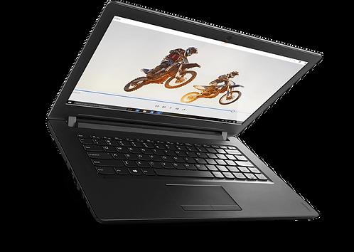 Ideapad 110 15.6 inch Laptop