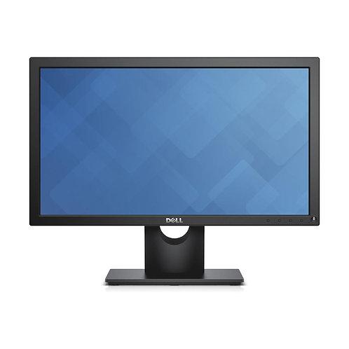 """E2016H 19.5"""" LED Monitor"""