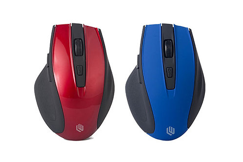 LW 2426 - 2.4GHz Wireless Optical Mouse
