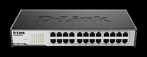 DES-1024D 24 Port Switch