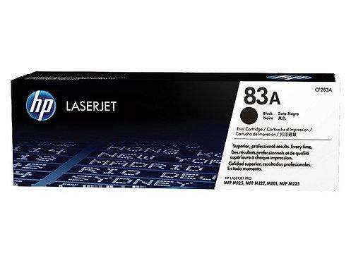 HP CF283A Black Toner Cartridge