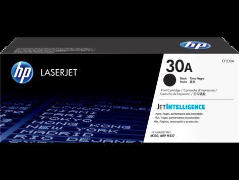 HP CE230A Black Toner Cartridge