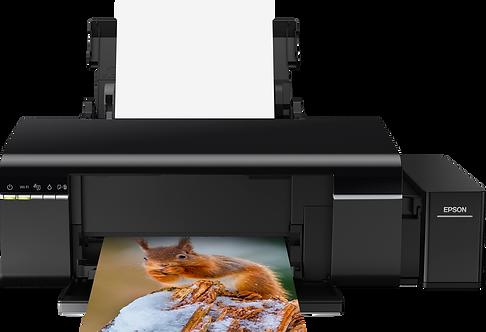 EcoTank L805 Meaf Printer