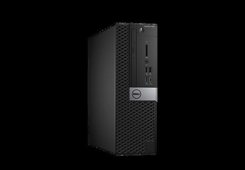 OptiPlex 7050 Core i7-7700-4G-1TB HDD