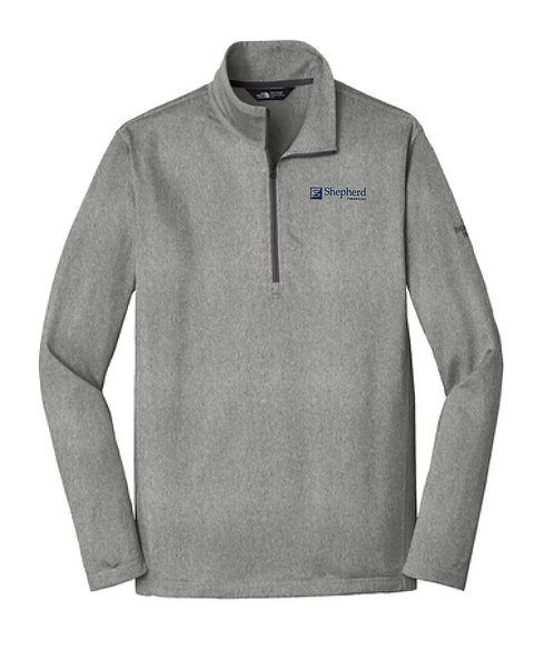 North Face Men's Tech 1/4 Zip Fleece (SF-NF0A3LHB)
