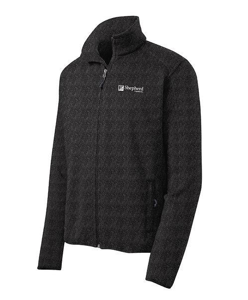 PA Men's Sweater Fleece Jacket (SF-F232)