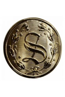S Button (JCSO-100-190-2434-10906)
